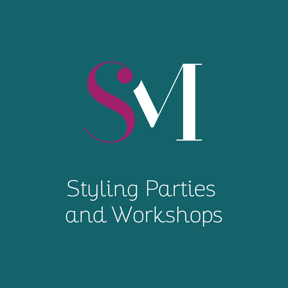 Styling parties and workshops